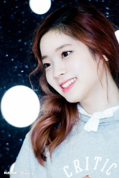 TWICE - Dahyun Kpop Girl Groups, Korean Girl Groups, Kpop Girls, K Pop, Twice Knock Knock, Rapper, Warner Music, Twice Jyp, Twice Korean
