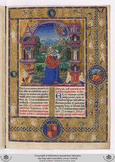 Medieval Hungary: Corvinian manuscripts digitised