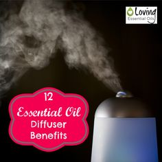 Using an Essential Oils Diffuser to distribute essential oils into the air creates positive effects on the entire body. Diffusing is an effective method to address physical, mental, emotional and spiritual issues.