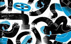 Tyler Gross Illustration