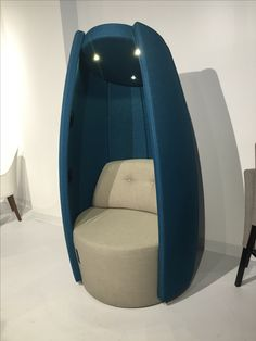 Sandler Seating Cocoon Lounge Chair