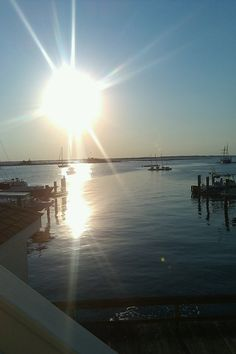 Beaufort, NC. All time favorite place.