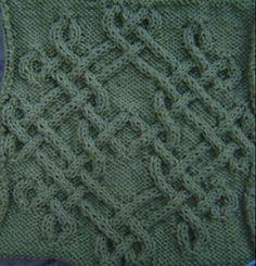 Celtic Snowflake (#27)
