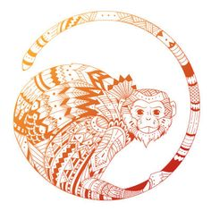 WELCOME to the Red fire monkey today Chinese New Year of the Monkey....... VERY SIGNIFICANT ......... <3