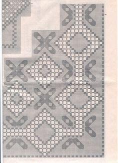 HARDANGER CORRETO 3 - marieelisabethm - Λευκώματα Iστού Picasa