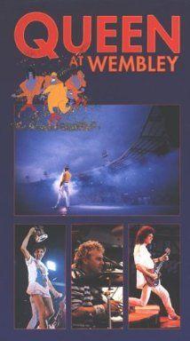 Queen Live at Wembley '86 (1986)
