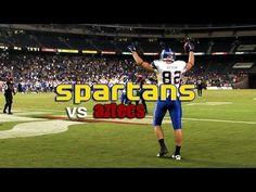 San Jose State football team beats San Diego State 38-34 in away game! Nice Spartan highlight reel from Get Sports Focus #SJSU #SJSUfootball #SpartanSports