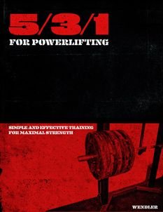 I've been making serious strength gains with for powerlifters - if your goal is strength, grab it from Jim Wendler's site today! Fast Muscle Growth, Weight Lifting Motivation, Fitness Motivation, Bodybuilding For Beginners, Powerlifting Motivation, Bodybuilding Motivation, Men's Bodybuilding, Bodybuilding Workouts, Body Building Men
