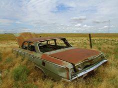 Chevrolet Rural OK