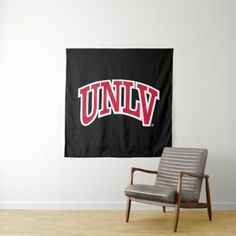UNLV TAPESTRY running and weightloss, running routines, long running #fitnessmotivation #hiitworkout #abworkout, back to school, aesthetic wallpaper, y2k fashion Running Gifts, Ready To Go, Bed Spreads, Vivid Colors, Hand Sewing, Picnic Blanket, Tapestry, Unisex, Pattern