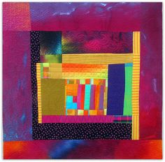Melody Johnson : Silk Composition #6   Flickr - Photo Sharing!