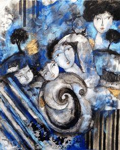 * une toile sur la toile * - Page 16 609125a3fbf467ee456f5572fed0051e--chambon-artis