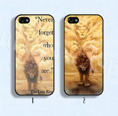 Welcome to Regina case    Disney Lion King Simba phone case for iphone 4/4s 5/5s Galaxt s3 s4 s5    Payment