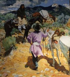 walter ufer - Google Search