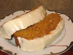 "Coleens Recipes: BEST PUMPKIN BARS EVER !!! ""I've made pumpkin desserts for many more years than I care to count: pumpkin bread, pumpkin cake, pumpkin muffins, pumpkin pie, pumpkin bars, etc., etc., but today's recipe for super moist pumpkin bars is BY FAR THE BEST pumpkin recipe I've EVER tried !!!"""