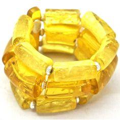 """Envie de couleurs ? Retrouvez plus de bijoux de la nouvelle collection """"SUMMER SUNSHINE"""" sur l'#eshop Dominique Denaive ! http://www.denaive.com/boutique/"""