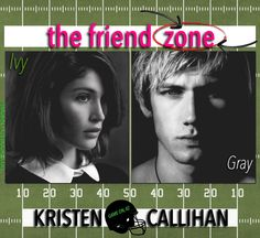 The Friend Zone (Game On, #2) by Kristen Callihan
