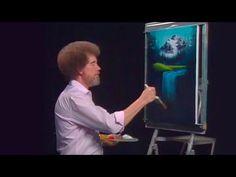 Bob Ross - Valley Waterfall (Season 23 Episode 8) - YouTube