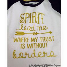 Perfect shirt for anyone who is in love with the song Oceans by Hillsong    Most items ship in 2-4 days depending on the style, quantity,