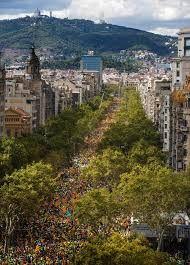 11/9/2017  Diada Nacional de Catalunya