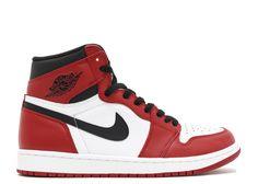 watch 5dd3a a4b13 AJ I (1986) Jordan Retro 1, Nike Air Jordans, Neue Jordans Schuhe