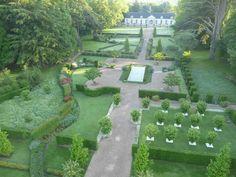 Visite du château de Tinin : Moulinsart - château de Cheverny | Voyage Insolite