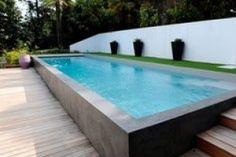 Côté Piscine vous invite à découvrir les dernières tendances piscine et spa à la Foire de Paris.