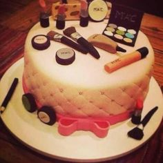 Great teen cake