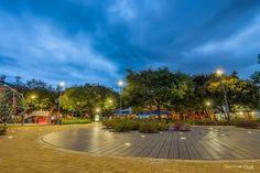 Parque de la 93 by Germán Ruiz on 500px