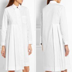 Modest Fashion, Hijab Fashion, Fashion Outfits, Fashion Styles, Chic Dress, Classy Dress, Event Dresses, Casual Dresses, Marni Dress