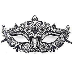 Free Printable Masquerade Mask Templates  Mask