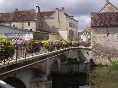 Chablis, France. A favorite day trip in Burgundy:)