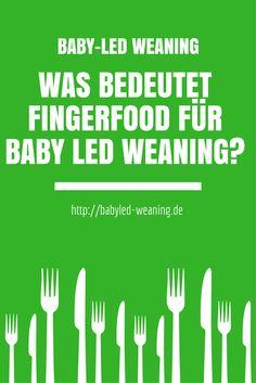 Fingerfood für Baby Led Weaning kann alles sein, was ein Baby auch mit wenig Feinmotorik gut greifen, in den Mund stecken und dort zerkleinern kann.