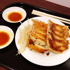 食ログ: 石松餃子 - @mattyinstagram- #webstagram