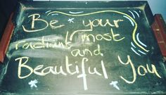 Dag 311; Be your most radiant and beautiful you