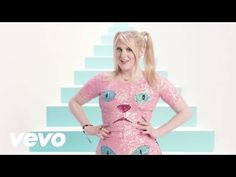 Meghan Trainor - Lips Are Movin.love me some Meghan Trainor! Ed Sheeran, Katy Perry, Miley Cyrus, K Pop, Musica Country, All About That Bass, Dear Future Husband, Lauren, Best Songs