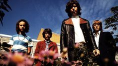 Watch the music video for The Doors song 'Break on Through' from 1967