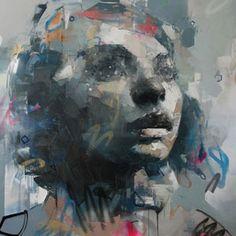 Ryan Hewett - Barnard Gallery