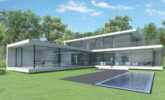 #absoluutarchitectuur by #ABSBouwteam. Architect Geert Berkein