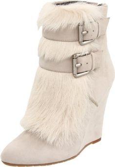 Kors Michael Kors Women's Ivana Boot Vanilla 8 M US | eBay