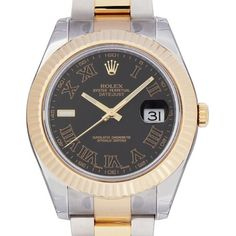 Rolex Datejust II 41 116333 >>> This is an Amazon Associate's Pin. To view further for this item, visit this Amazon Affiliate link. Louis Vuitton Watches, Rolex Datejust Ii, Buy Rolex, Rolex Watches For Men, Amazon Associates, Automatic Watch, Omega Watch, Link