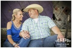 We can't wait for Jodi and Bubba's wedding...it's going to be a blast! But for now, we had a great time shooting their engagement session!  www.snaptacularphotos.com