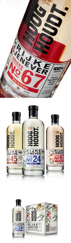 Hooghoudt by Proud #Design