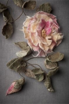 Climbing Rose Lariat in SHOP Sale at BHLDN