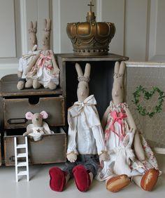 Danish Royal Rabbits.