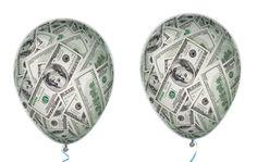 ABD'li milyarder: En büyük balon kamu borçları