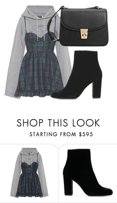 """Outfit #1929"" by lauraandrade98 on Polyvore featuring moda, Puma y MANGO"