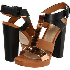 Elizabeth and James - Sam (Rose Gold) - Footwear -  Elizabeth and James  Sam (Rose Gold)  Footwear 6pm.com is proud to offer the Elizabeth and James  Sam (Rose Gold)  Footwear: Trigger mayhem and ruckus of the highest order when you step out wearing the wonderfully distracting beauty of the Elizabeth and...