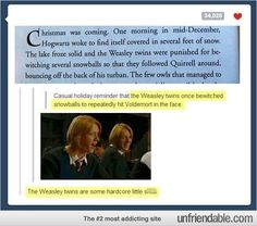 Funny pictures about Don't mess with the Weasley twins. Oh, and cool pics about Don't mess with the Weasley twins. Also, Don't mess with the Weasley twins. Harry Potter Fandom, Harry Potter Memes, No Muggles, Plus Tv, Under Your Spell, Weasley Twins, Yer A Wizard Harry, To Infinity And Beyond, Movies