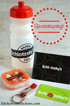 Giveaway: Schlotzsky's Gift Card and Prize Pack (Plus the New Viva l'Italia Menu) #giveaway #freebie #free #restaurant